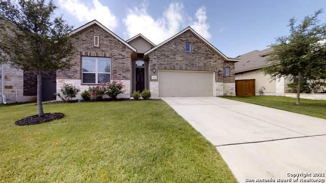 9714 Monken, Boerne, TX 78006 (MLS #1538364) :: Concierge Realty of SA