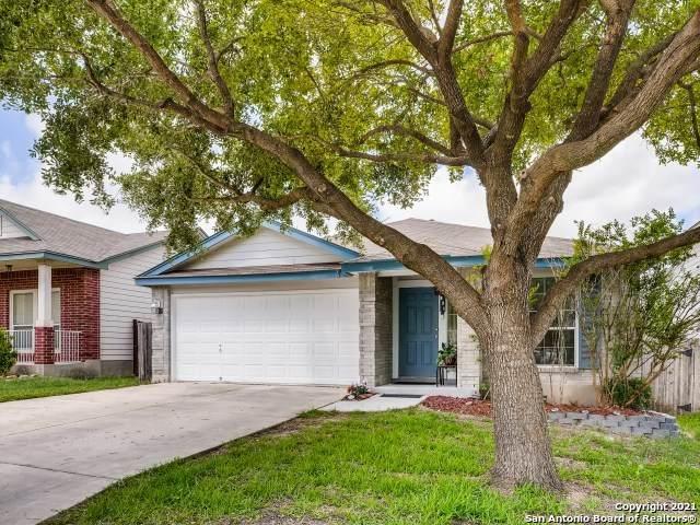 631 Coral Harbor, San Antonio, TX 78251 (MLS #1538365) :: Neal & Neal Team