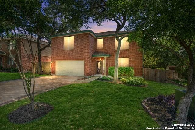3420 Dartmouth Cove, Schertz, TX 78154 (MLS #1538368) :: 2Halls Property Team | Berkshire Hathaway HomeServices PenFed Realty