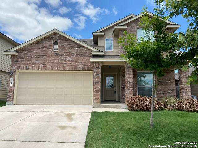 1038 Lauren St, New Braunfels, TX 78130 (MLS #1538369) :: The Lugo Group