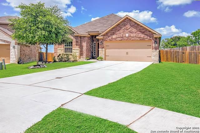 412 Cylamen, New Braunfels, TX 78132 (MLS #1538370) :: The Lugo Group