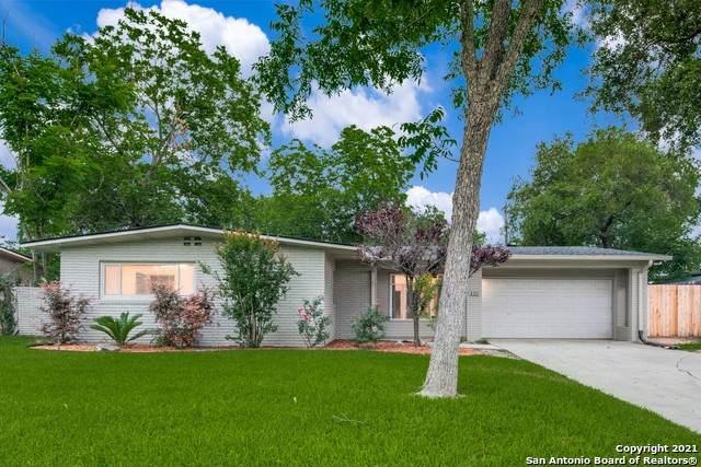410 Northridge Dr, San Antonio, TX 78209 (MLS #1538371) :: Vivid Realty