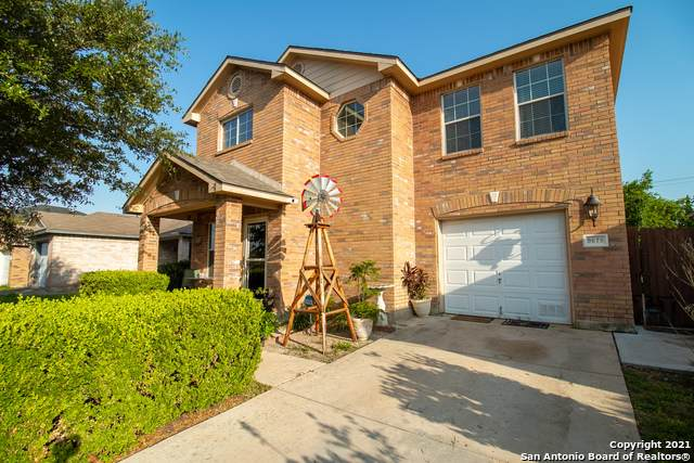 9678 Acadian Dr, San Antonio, TX 78245 (MLS #1538383) :: The Glover Homes & Land Group