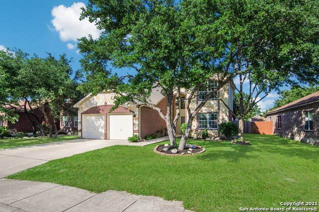 4830 James Gaines, San Antonio, TX 78253 (MLS #1538387) :: The Glover Homes & Land Group