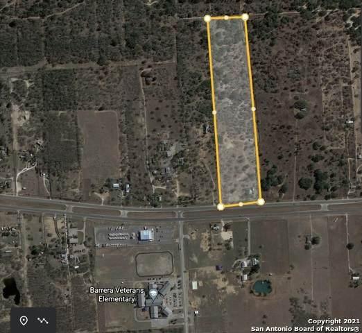 21296 State Highway 16 S, Von Ormy, TX 78073 (MLS #1538390) :: Keller Williams Heritage