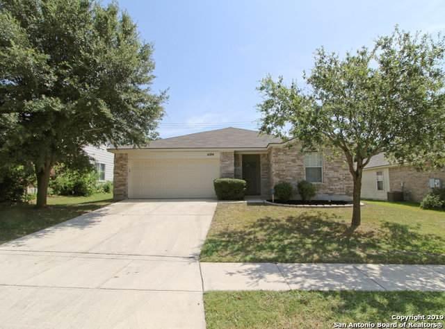 4104 Brook Hollow Dr, Schertz, TX 78154 (MLS #1538392) :: Keller Williams Heritage