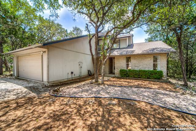 136 Ridge Trail, Boerne, TX 78006 (MLS #1538399) :: Concierge Realty of SA