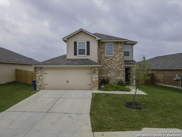 15254 Walcott Ridge, Von Ormy, TX 78073 (MLS #1538406) :: The Real Estate Jesus Team
