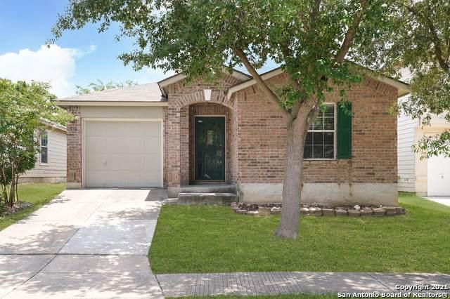 1510 Range Field, San Antonio, TX 78245 (MLS #1538407) :: Real Estate by Design