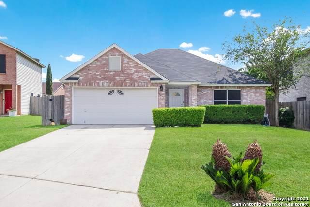 13846 Wondering Oak, San Antonio, TX 78247 (MLS #1538413) :: The Glover Homes & Land Group