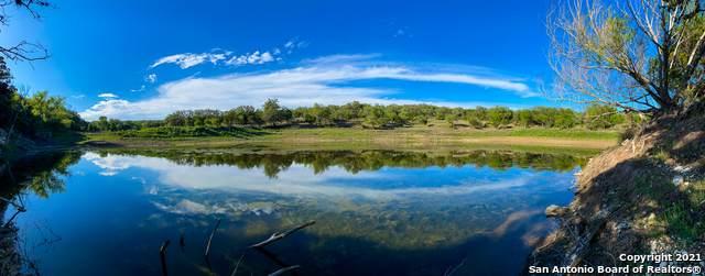 LOT 28 Lake Ridge, Helotes, TX 78023 (MLS #1538419) :: Neal & Neal Team