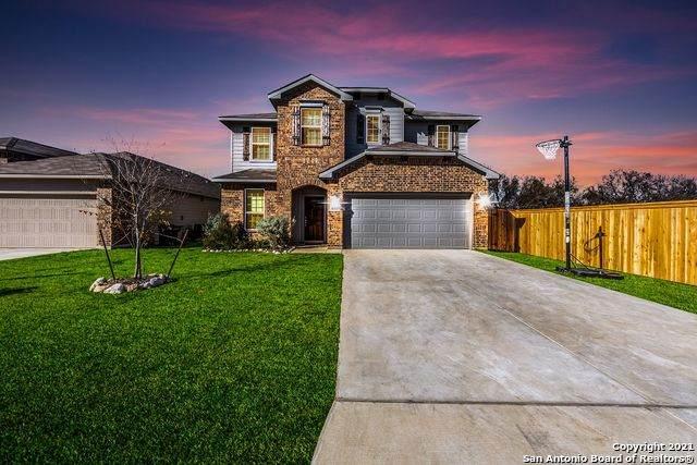 8311 Breezy Cove, Selma, TX 78154 (MLS #1538425) :: Vivid Realty