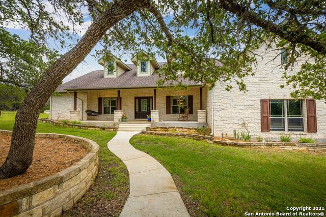 477 Eden Ranch Dr, Canyon Lake, TX 78133 (MLS #1538433) :: 2Halls Property Team | Berkshire Hathaway HomeServices PenFed Realty