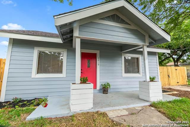 2819 Morales St, San Antonio, TX 78207 (MLS #1538435) :: EXP Realty