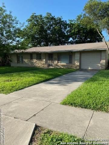 458 Maplewood Ln, San Antonio, TX 78216 (MLS #1538437) :: Real Estate by Design