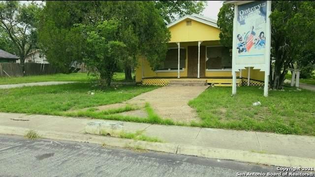 10210 Renova St, San Antonio, TX 78214 (MLS #1538440) :: Sheri Bailey Realtor