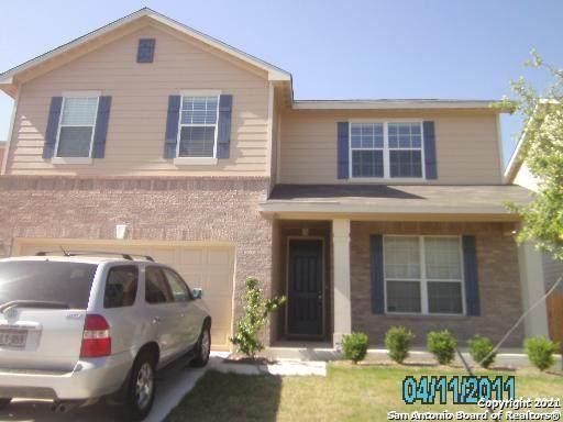 11118 Geneva Ford, San Antonio, TX 78254 (MLS #1538445) :: BHGRE HomeCity San Antonio