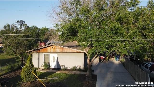 626 N San Manuel St, San Antonio, TX 78228 (MLS #1538446) :: The Glover Homes & Land Group