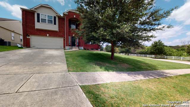 13700 Laramie Hill, San Antonio, TX 78233 (MLS #1538448) :: BHGRE HomeCity San Antonio
