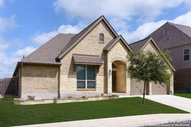 8847 Hideout Bend, San Antonio, TX 78254 (MLS #1538450) :: BHGRE HomeCity San Antonio
