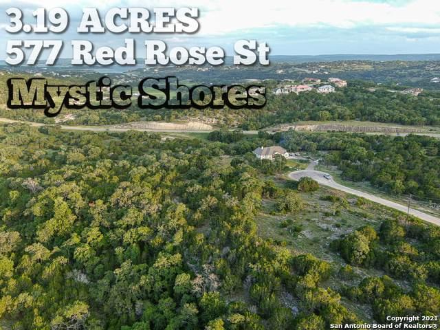 577 Red Rose St, Spring Branch, TX 78070 (MLS #1538453) :: Beth Ann Falcon Real Estate