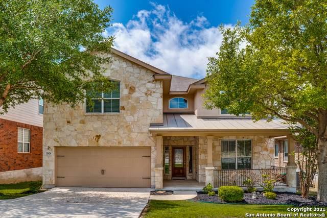12626 Red Maple Way, San Antonio, TX 78253 (MLS #1538454) :: Bexar Team