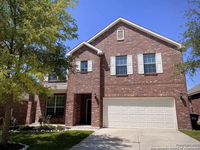 27419 Camino Haven, Boerne, TX 78015 (MLS #1538455) :: Concierge Realty of SA