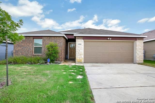 10518 Rosalina Loop, Converse, TX 78109 (MLS #1538459) :: The Glover Homes & Land Group