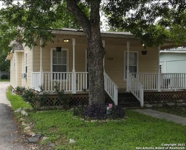 152 Gifford St, San Antonio, TX 78211 (MLS #1538463) :: ForSaleSanAntonioHomes.com