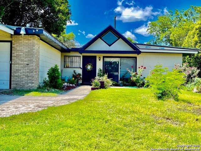 5646 Seacomber Pl, San Antonio, TX 78242 (MLS #1538467) :: The Mullen Group | RE/MAX Access
