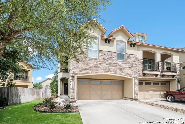 23931 Stately Oaks, San Antonio, TX 78260 (MLS #1538469) :: Bexar Team