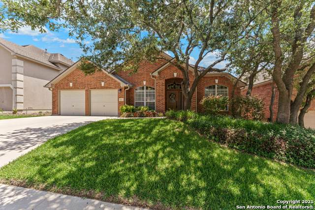 924 Treaty Oak, San Antonio, TX 78258 (MLS #1538470) :: 2Halls Property Team | Berkshire Hathaway HomeServices PenFed Realty