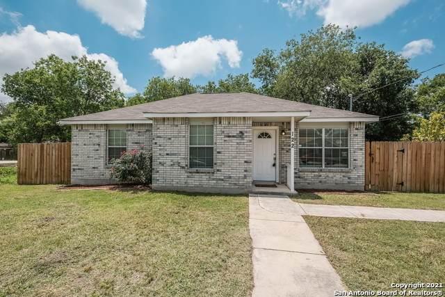122 Ardmore St, San Antonio, TX 78237 (MLS #1538475) :: 2Halls Property Team   Berkshire Hathaway HomeServices PenFed Realty