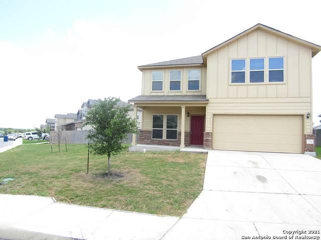 3714 Seco Tierra, San Antonio, TX 78223 (MLS #1538479) :: The Lopez Group