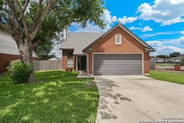 3637 Candlebrook Ln, San Antonio, TX 78244 (MLS #1538484) :: Concierge Realty of SA