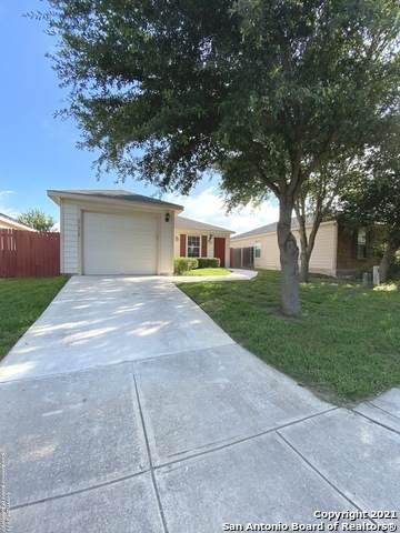 11319 Fire Cyn, San Antonio, TX 78252 (MLS #1538485) :: BHGRE HomeCity San Antonio