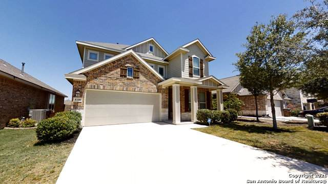 8108 Dublin Frst, San Antonio, TX 78253 (MLS #1538491) :: 2Halls Property Team   Berkshire Hathaway HomeServices PenFed Realty