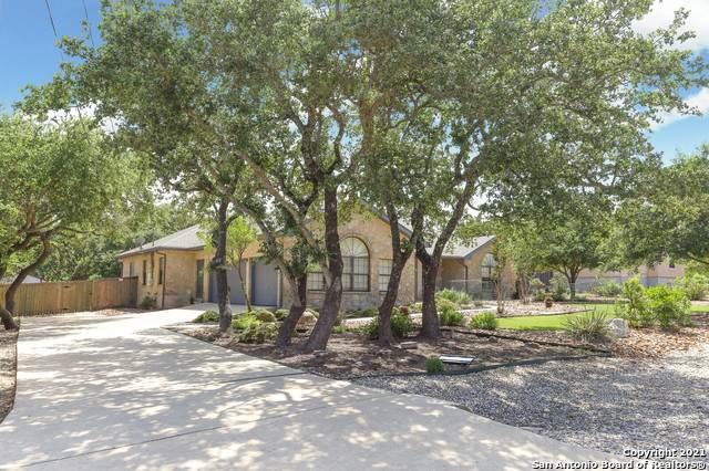 26235 Silver Cloud Dr, San Antonio, TX 78260 (MLS #1538494) :: 2Halls Property Team | Berkshire Hathaway HomeServices PenFed Realty