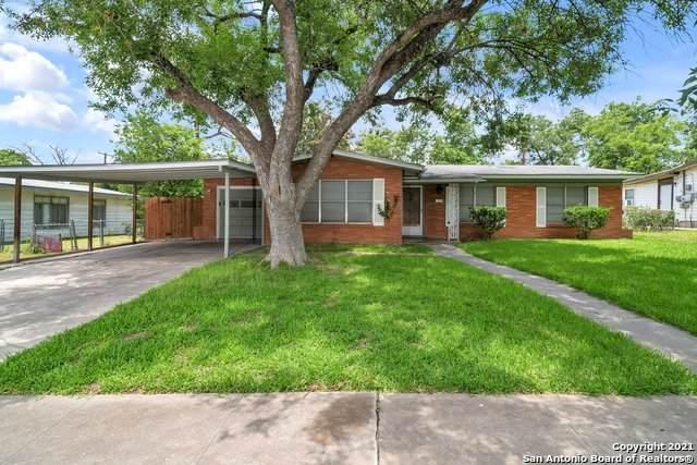 331 Springwood Ln, San Antonio, TX 78216 (MLS #1538500) :: Real Estate by Design