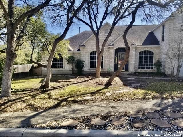 8630 Spartan Ter, Universal City, TX 78148 (MLS #1538501) :: Concierge Realty of SA