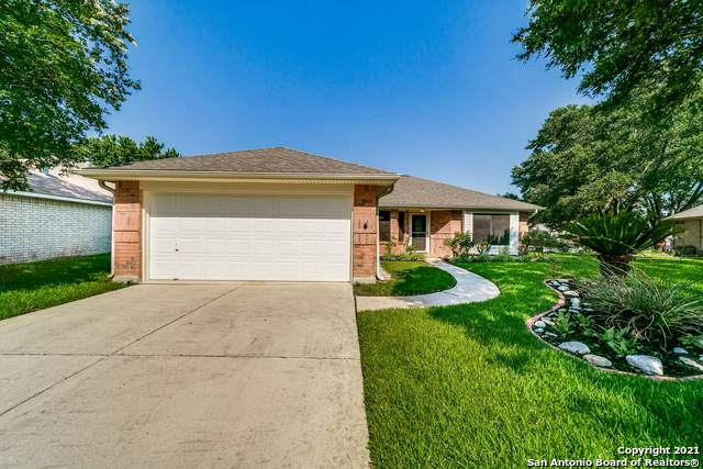 3813 Greenridge, Cibolo, TX 78108 (MLS #1538512) :: The Castillo Group