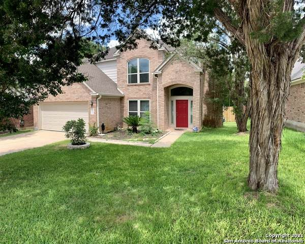 11230 Jadestone Blvd, San Antonio, TX 78249 (MLS #1538519) :: Bexar Team