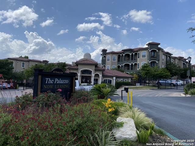 5455 Rowley Rd #2301, San Antonio, TX 78240 (MLS #1538520) :: The Glover Homes & Land Group