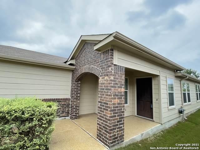 12911 Pronghorn Oak, San Antonio, TX 78253 (MLS #1538522) :: The Castillo Group