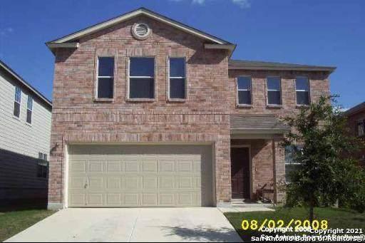 6414 Merlin Way, San Antonio, TX 78233 (MLS #1538527) :: REsource Realty