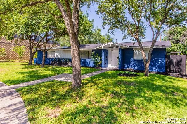 118 Munden Dr, San Antonio, TX 78216 (MLS #1538528) :: REsource Realty