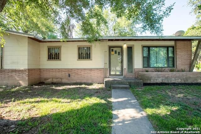 423 W Midcrest Dr, San Antonio, TX 78228 (MLS #1538530) :: JP & Associates Realtors