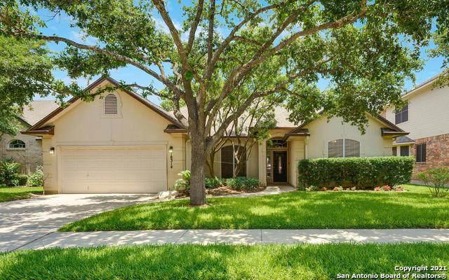 18314 Edwards Oaks, San Antonio, TX 78259 (MLS #1538532) :: Keller Williams Heritage