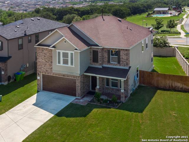 2003 Ares Cv, San Antonio, TX 78245 (MLS #1538533) :: Bexar Team