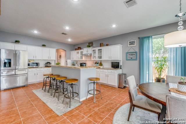 2441 Woodbridge Way, Schertz, TX 78154 (MLS #1538542) :: 2Halls Property Team | Berkshire Hathaway HomeServices PenFed Realty